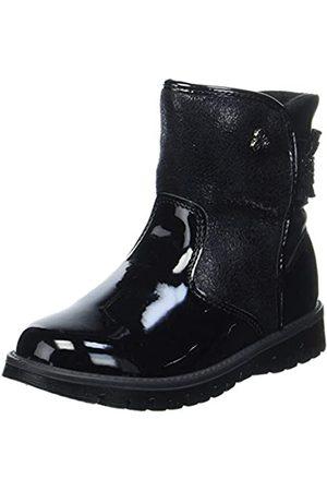 Primigi PRIMIGI Baby Mädchen PRX 63574 First Walker Shoe/Nero/Nero
