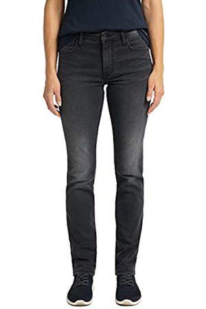 Mustang Damen Cropped - Damen Comfort Fit Rebecca Jeans