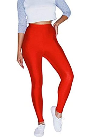 American Apparel Damen Nylon Tricot Leggings