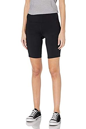 Juicy Couture JUICY COUTURE Damen Bike with Side Pocket Legere Shorts