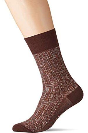Falke Herren Socken Sensitive Poise, Baumwollmischung, 1 Paar