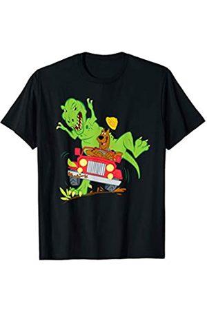 Scooby-Doo Scooby-Doo Dino Chase T-Shirt