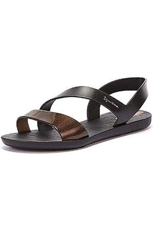 Ipanema Damen Vibe Fem Flache Sandale