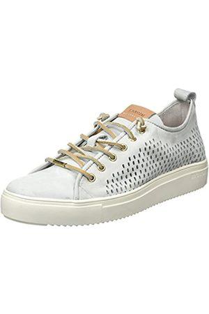 Blackstone Damen PL87 Sneaker, (Limestone)