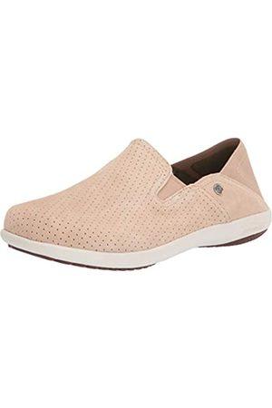 Spenco Damen Convertible Slip On Sneaker, (hautfarben)