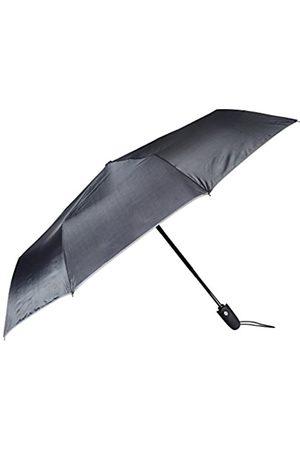 Weatherproof Wetterfest Automatische Öffnen/Schließen umbrella-wp-m880-black (schwarz) - WP-M880-BLACK