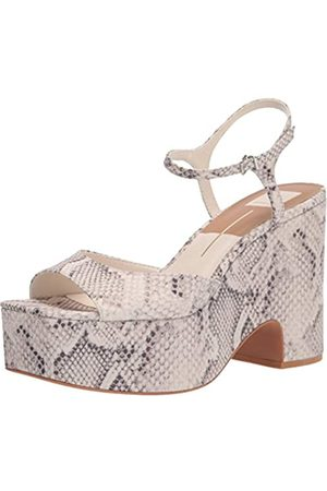 Dolce Vita Damen Porcha Keilabsatz-Sandale