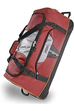 "Pacific Coast Pacific Coast Unisex-Erwachsene 35"" Extra Large Rolling Duffel Bag rollende Sporttasche"