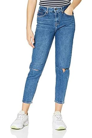 Lee Cooper Damen Baggy & Boyfriend - Damen Marlyn Mom Fit Jeans