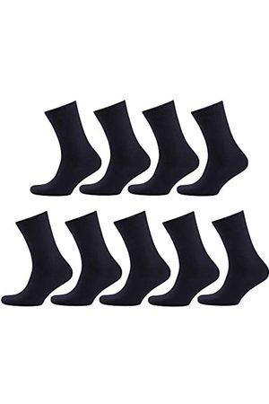 Nur Der Herren Socken & Strümpfe - Herren Passt Perfekt 9er Pack Socken