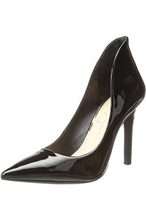 Jessica Simpson Women's Cambredge Dress Pump, Black 03