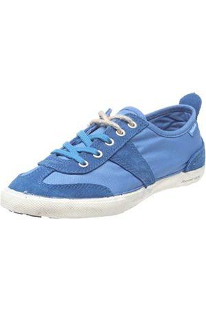 People'Swalk People's Walk Grant 0412W, Damen Sneaker, (Bleu électrique (Royal))