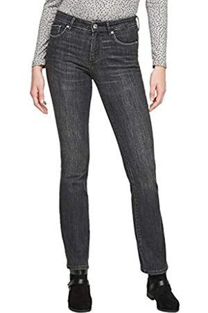 s.Oliver S.Oliver Damen Slim Fit: Jeans mit Bootcut Leg 42.30