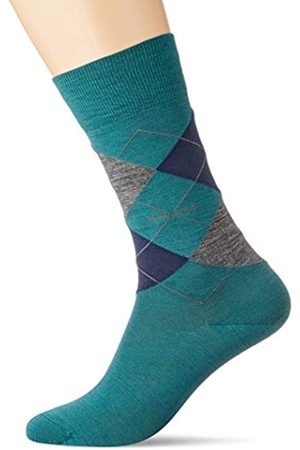 HUGO BOSS Herren John RS Argyle WO Klassische Socken