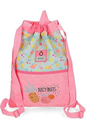 Enso Enso Juicy Fruits Turnhalle Sac Mehrfarbig 35x46 cms Polyester