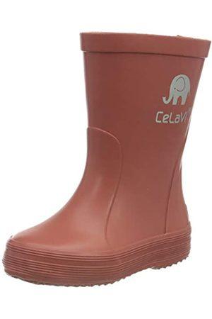 CeLaVi CELAVI Girls Basic Wellies solid Rain Boot