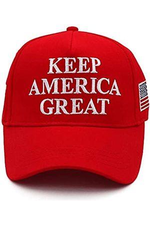 CHUNG Keep America Great Hat Trump 2020 USA Flag KAG MAGA Cap Bold Stickerei