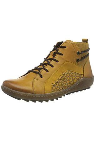 Remonte Damen R1499 Sneaker, Honig/Honig/Bronze/Bronze / 68
