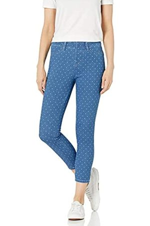 Amazon Amazon Essentials Pull-On Knit Capri Jegging Pants