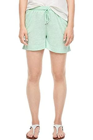 s.Oliver S.Oliver Damen Regular Fit: Jerseyshorts 44