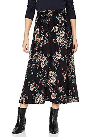 Only ONLY Damen ONLZILLE NAYA Maxi Skirt JRS Rock