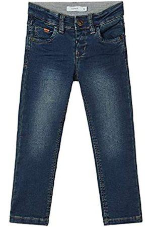 Name it NAME IT Child Jeans Sweatdenim X-Slim Fit 98Dark Blue Denim