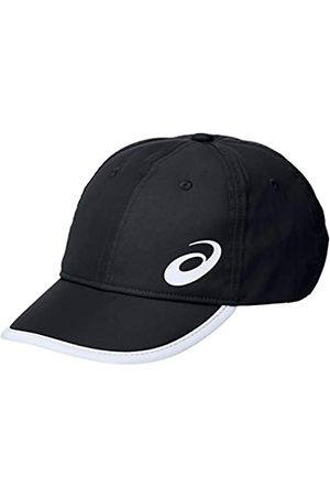 Asics Unisex Performance Cap Schirmmütze, (Black 3043A003-001)