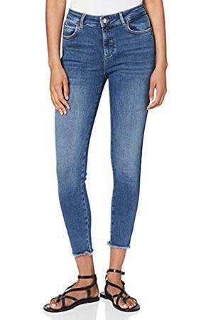 Comma, Comma Damen 81.007.72.3837 Jeans