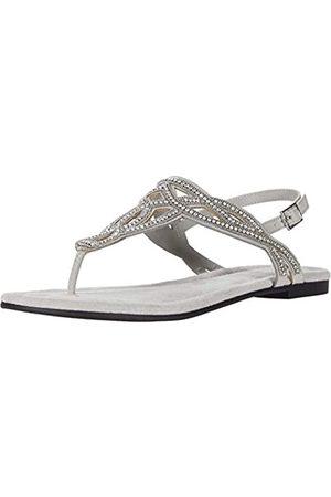 Bandolino Damen Kali Flache Sandale