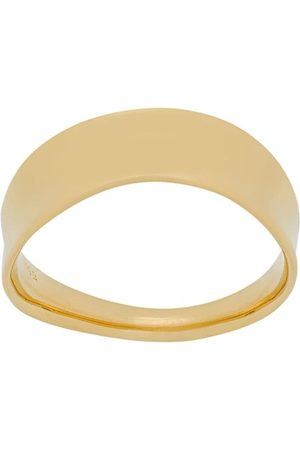 Maria Black Noon' Ring