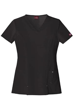 Dickies Damen Xtreme Stretch V-Ausschnitt Scrubs Shirt - - 3X-Groß