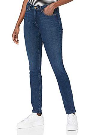 Wrangler Wrangler Damen Slim Jeans