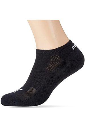 PUMA Cushioned 2P Sneaker-Socken mit verstärkter Lauffläche