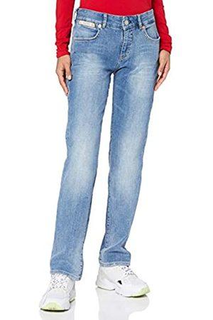 Herrlicher Damen Marlies Denim Stretch Jeans