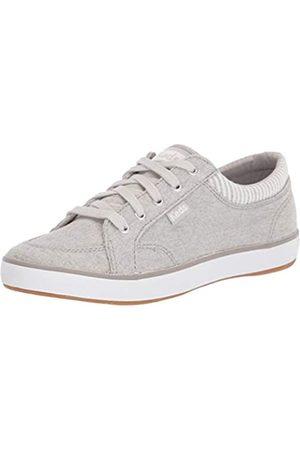 Keds Damen Center Chambray/Stripe Sneaker