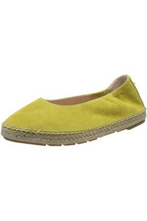 Fred de la Bretoniere Damen FRS0530 Espadrilles, (Yellow 6067)
