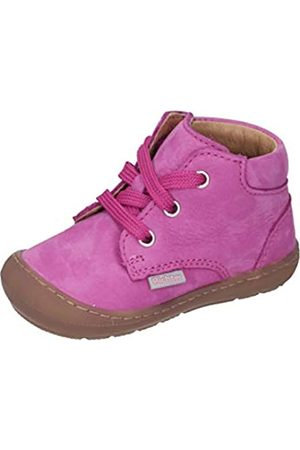 Richter Kinderschuhe Richter Kinderschuhe Jungen Mädchen Maxi Derbys, Pink (Passion 3300)