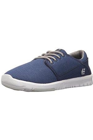 Etnies Damen Scout Sneaker, Navy/Grey/White 416