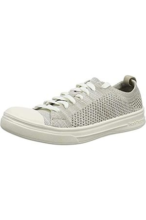 Hush Puppies Damen Schnoodle Sneaker, (Taupe Taupe)