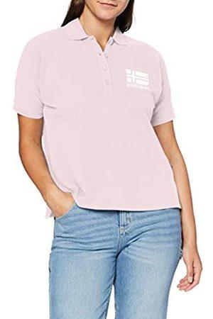 Napapijri Damen Poloshirts - Damen EHYAMOLI Poloshirt