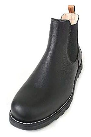 Kavat Damen Bodås Chelsea Boots, (Black 911)