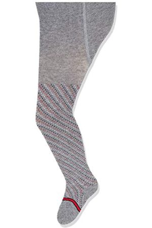 Tommy Hilfiger Tommy Hilfiger Unisex-Baby TH Tights 1P SMALL Dotted Stripe Socks