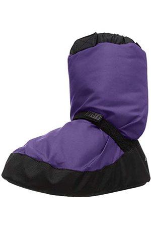 Bloch Damen Warm Up Stiefel/Slipper