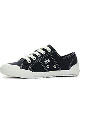 TBS TBS Opiace, Damen Sneakers, Blau (Perse)