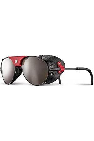 Julbo Julbo Herren CHAM Sonnenbrillen, schwarz/rot