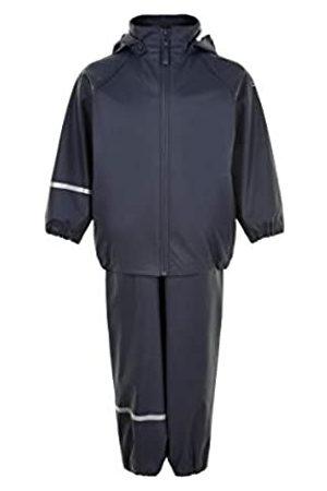 CeLaVi Celavi Unisex-Child Rainwear Ser - Recycle PU Rain Jacket