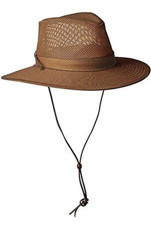 Henschel Henschel Hats Aussie Breezer 5310 Baumwollmütze, Herren