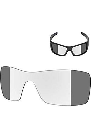 Galvanic Ersatzgläser für Oakley Batwolf OO9101 Sonnenbrille