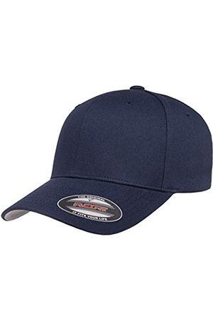Flexfit Flexfit Unisex-Erwachsene Cotton Twill Fitted Cap Mütze