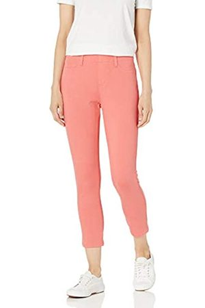 Amazon Amazon Essentials Pull-On Knit Capri Jegging Pants Large Long